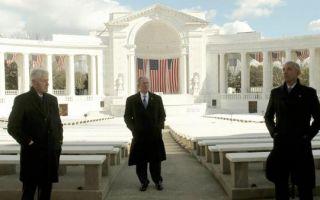 Obama, Bush i Clinton čestitali Bidenu na preuzimanju predsjedničke dužnosti