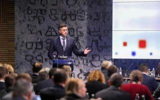Plenković: Čini se da UK ne namjerava zatražiti produljenje prijelaznog razdoblja