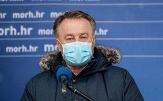Ivo Žinić podnio ostavku na mjesto predsjednika Županijske organizacije SMŽ