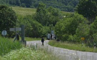 Novi pokušaj krijumčarenja ljudima: U kombiju prevozio 24 migranta