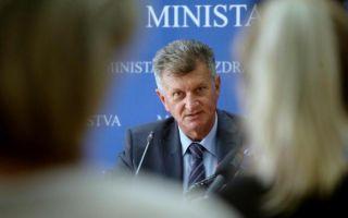 Ministarstvo šalje inspekciju zbog slučaja preminulog dječaka iz Metkovića