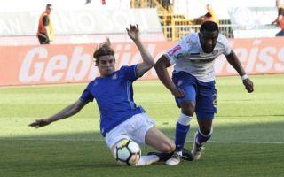 Dinamo na Maksimiru dočekuje Hajduk