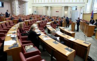 SDP: Sabor mora zasjedati svaki dan dok traje epidemija