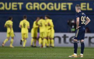 Dinamo se oprostio od EL, Krznar poručio: Nismo podbacili nego je protivnik bio bolji