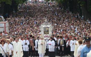 Nadbiskup Barišić: Mnogi su čuli da postojimo, ali koliko dugo ćemo opstati