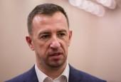 Nikola Mažar više nije državni tajnik Središnjeg ureda za obnovu i stambeno zbrinjavanje