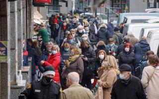 U Hrvatskoj 776 novih slučajeva zaraze koronavirusom, preminulo 27 osoba