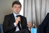 Ministar financija Zdravko Marić održao predavanje kadetima HVU-a
