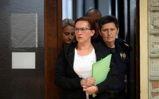Na suđenju Smiljani Srnec svjedoče forenzičari i psihijatri