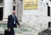 Održana komemoracija za bivšeg guvernera HNB-a Željka Rohatinskog