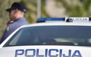 Pješakinja poginula u naletu automobila