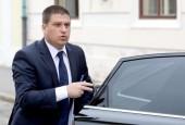 Butković: Plenković ima moju podršku, a o svom novom ministarskom mandatu još važem