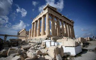 Grčka na pragu izlaska iz financijske krize