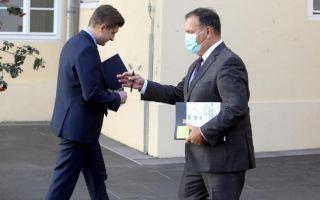 Saborski Odbor za zdravstvo o reformi sustava