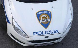 Teška prometna nesreća kod Zadra: Sudarili se automobil i vozilo Hitne pomoći