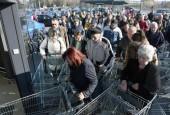 HGK: U veljači zabilježen rast maloprodajnoga prometa