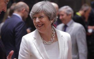 May doživjela novi poraz u parlamentu oko Brexita