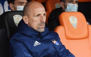 Krznar uoči Villarreala objavio dobre vijesti: Ademi je zdrav, a Petković će uz blokadu biti u konkurenciji