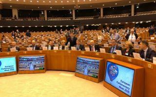 Flego u Europskom parlamentu: Hrvatska treba pomoć sada i odmah
