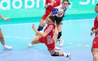 HEP Croatia Cup: Nakon pobjede nad Nizozemskom, Hrvatska usredotočena na Brazil