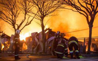 Kauzlarić: Požar će se gasiti cijeli dan