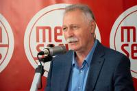 (VIDEO) Branimir Mihalinec za Media servis