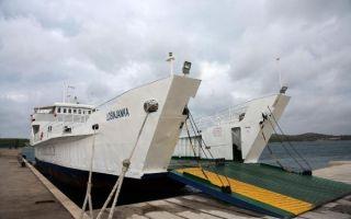 Vlada osigurala i repatrijacijsku liniju katamaranom za povratak Hrvata iz Ancone