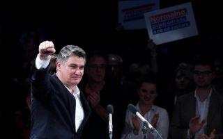 Bernardić: HDZ-u je cilj Milanovića prikazati neuspješnim