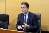Jandroković o rekonstrukciji Vlade: Informacija je netočna, ustvari bezveze