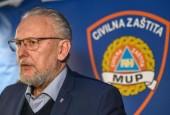 Božinović: Veća represija ne bi puno pomogla, pokušavamo utjecati na svijest i odgovornost građana