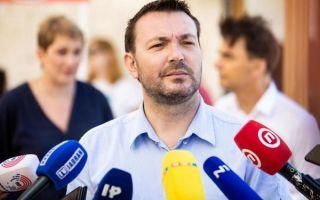 Bauk za MS: Kriterij kvalitete u SDP-u konačno mora postati glavni
