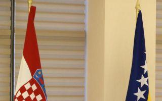 Zvizdić: Dogovorio sam posjet Hrvatskoj