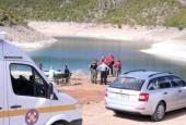 U jezeru Peruća na dubini od 27 metara pronađeno tijelo mladića za kojim se danima tragalo