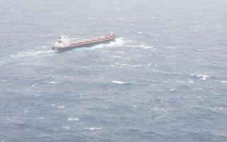 Mrakovčić Kostelac komentirala nastavak potrage za pomorcima Bourbon Rhodea