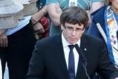 Prosvjedi u Barceloni nakon presude katalonskim dužnosnicima
