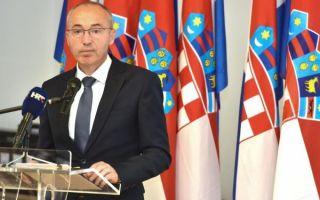 Ministar se ispričao zbog skandala u zrakoplovstvu