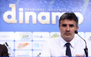 Zoran Mamić na klupi Dinama do kraja sezone