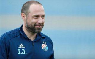 Šok iz Maksimira: Dinamo i Jovičević sporazumno raskinuli ugovor