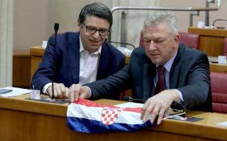 """Ostojić poručio Zagrebu: """"Neće biti lako s Dalmacijom"""""""