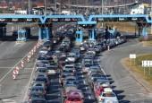 HAK: Dulja čekanja na granicama, do kraja dana gušći promet prema unutrašnjosti