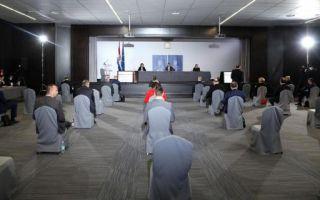 U Saboru rasprava o Vladinu travanjskom paketu mjera za očuvanje gospodarstva