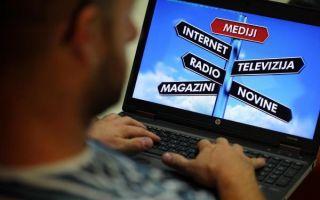 Posjetom učenika medijskim kućama počinju 3. Dani medijske pismenosti