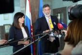 Završen prvi sastanak ERS-a, Fuchs: Učinit ćemo sve da reforma bude čim prije