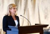 Predsjednica: Država koja ne reagira na brutalno nasilje nad ženom ima ozbiljan problem