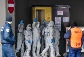 U Hrvatskoj 3987 novozaraženih, prvi pacijenti premješteni u Arenu Zagreb