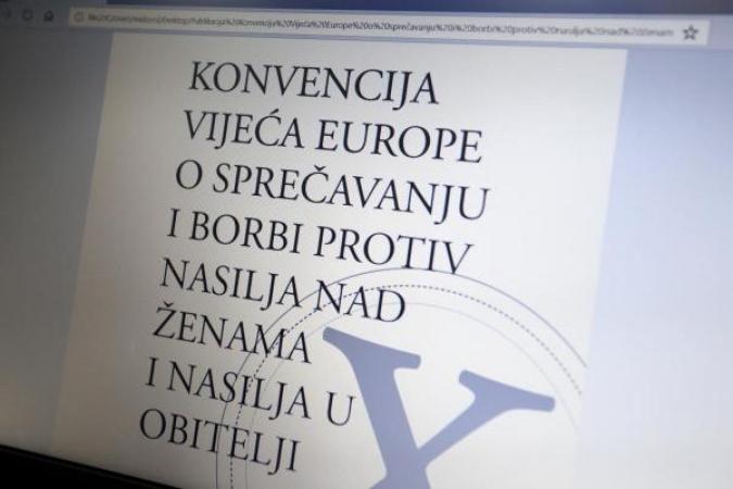 Bernardić: Zašto je HDZ ratificirao Istanbulsku konvenciju kada se ona ne provodi
