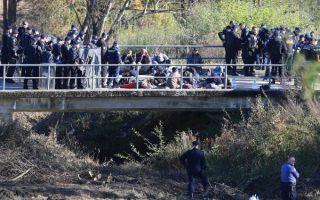 Border Violence Monitoring objavio snimke na kojima hrvatska policija protjeruje migrante