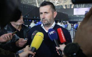 Bjelica za Antenu Zagreb: S nekim ljudima u Dinamu ne želim više surađivati