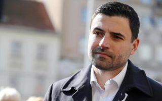 Bernardić: Vladin paket mjera je nedovoljan za pomoć gospodarstvu
