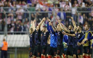 Hrvatska propustila priliku protiv Walesa, Dalić: Nismo bili dovoljno dobri